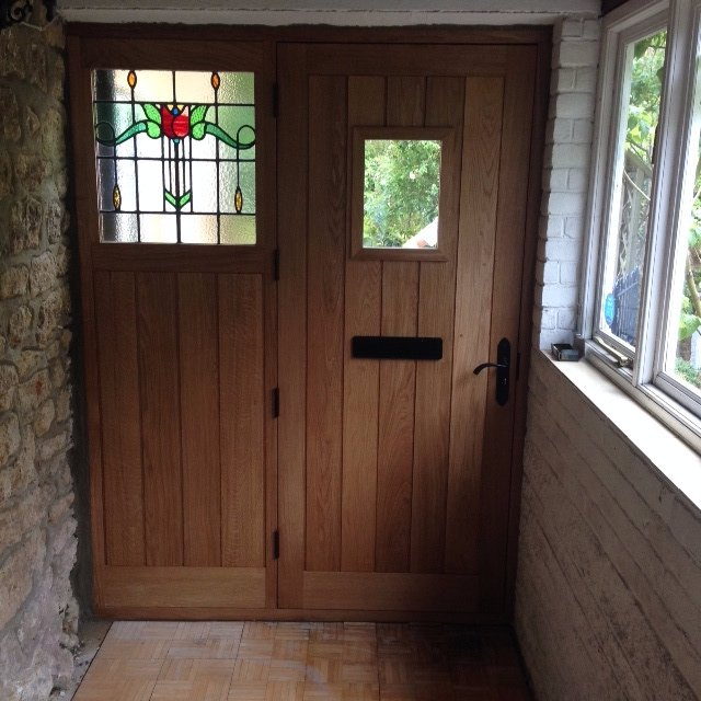 Doors| John Williamson Joinery